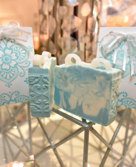 Tiffany Silk Bow