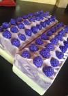 Blueberry Poppy Seed