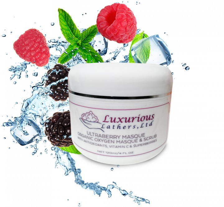 Ultraberry Masque