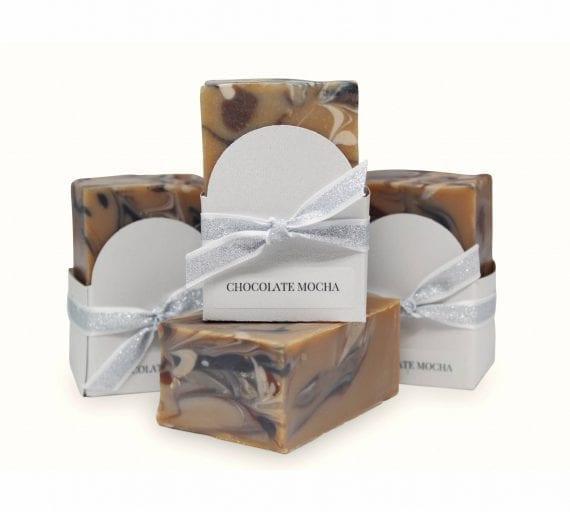 Chocolate Mocha Soap