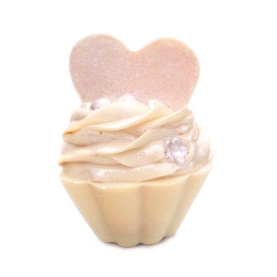 Beautiful Bride Cupcake