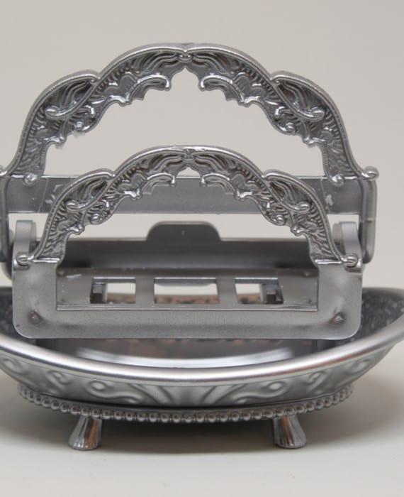 Soap Dish: The Princess Model