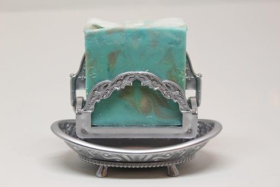 Soap & Soap Dish Front