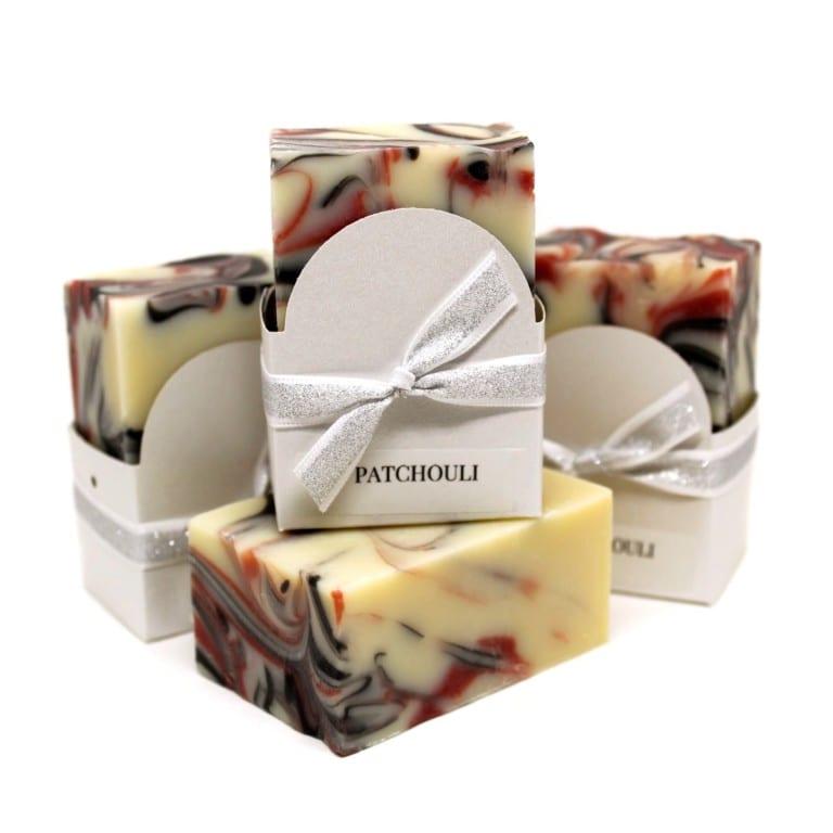 Patchouli Vegan Soap