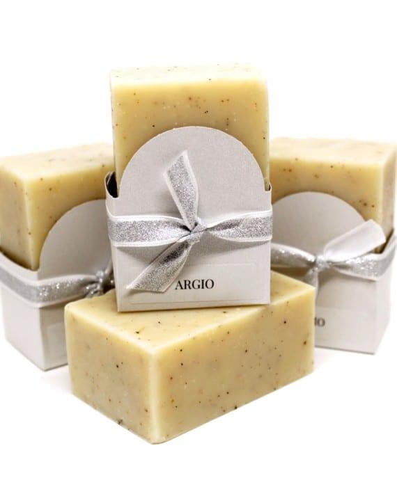 Argio Vegan Soap
