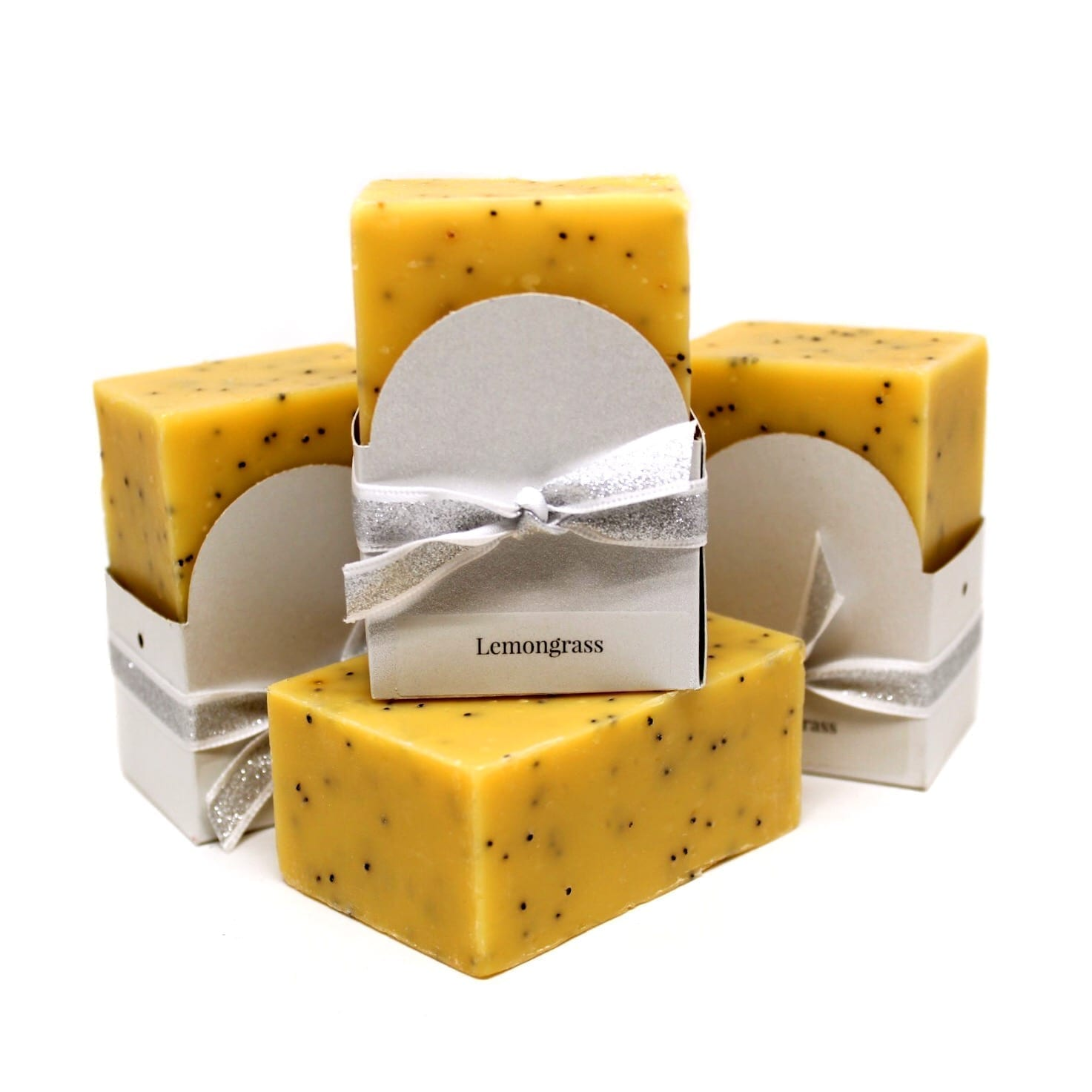 Lemongrass Vegan Soap