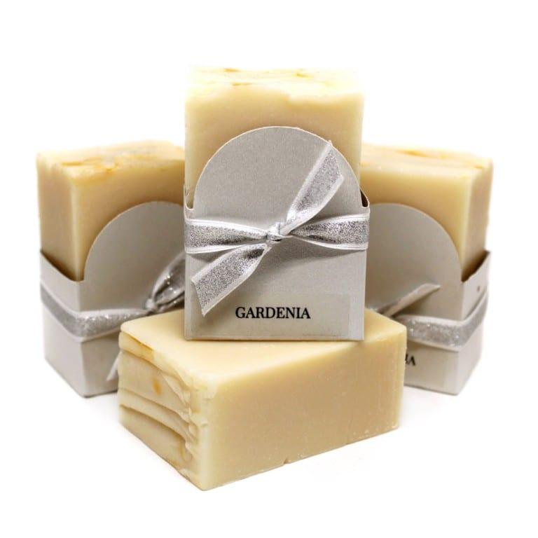 Gardenia Vegan Soap