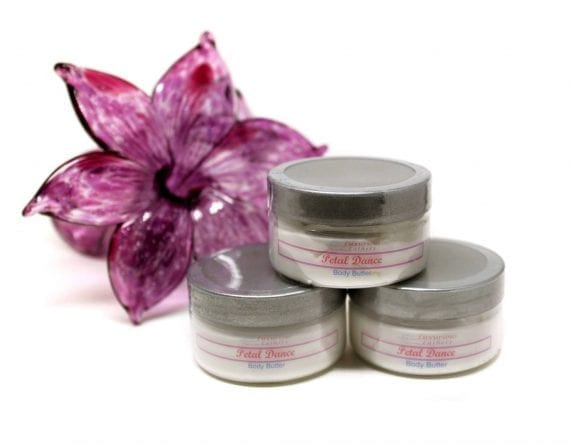 Petal Dance Body Butter