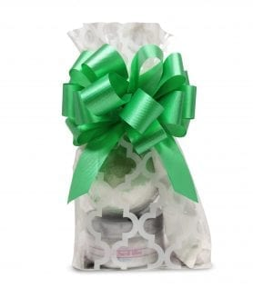 Cool Fresh Aloe Gift Bag