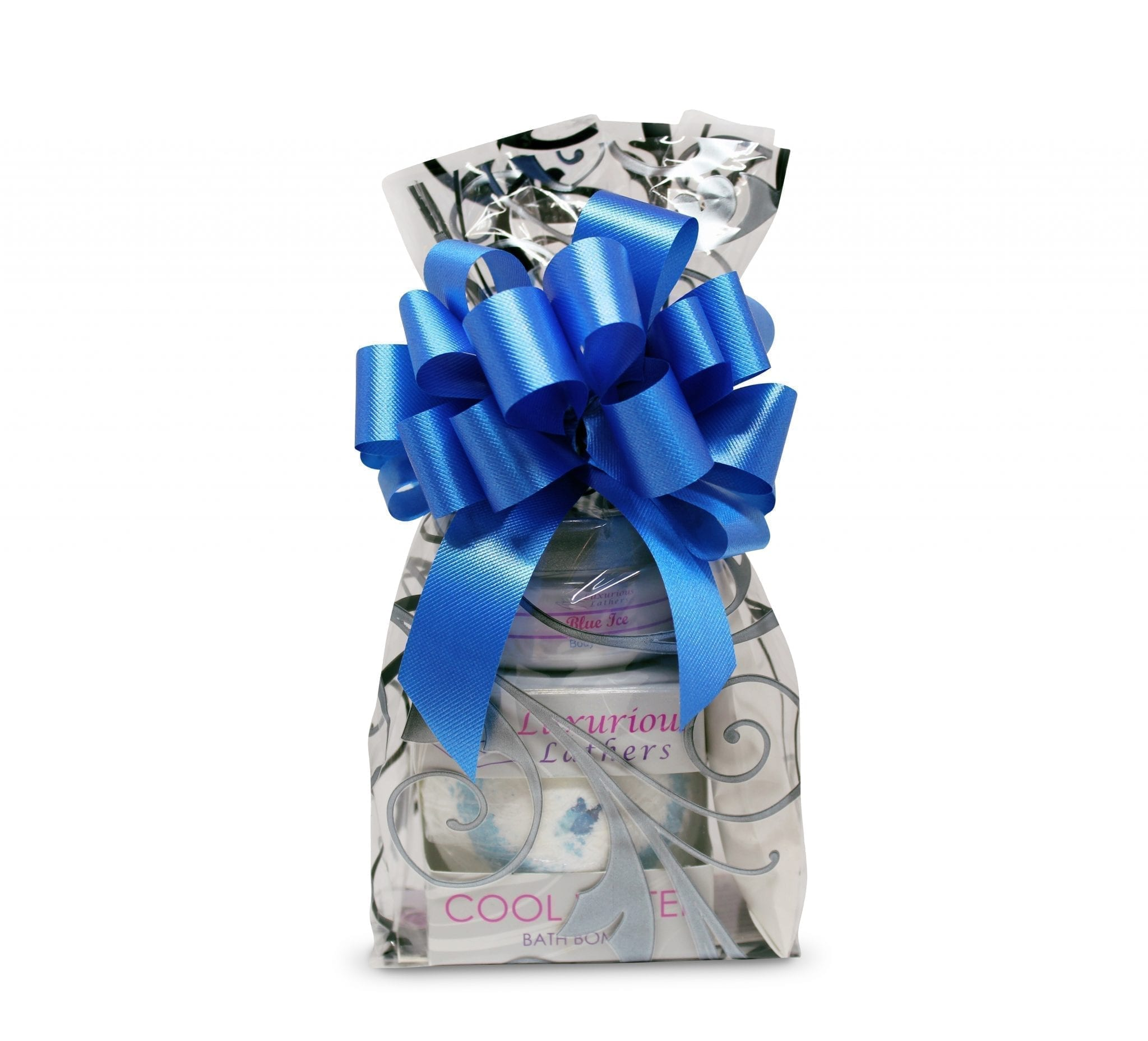 Cool Water Gift Bag