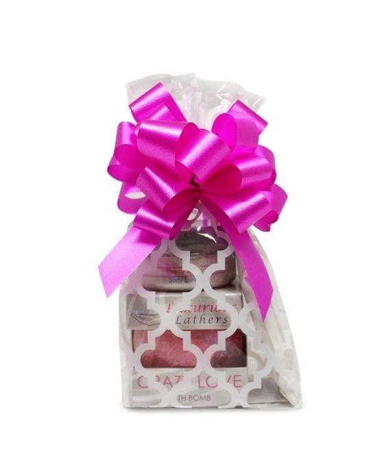 Crazy Love Gift Bag